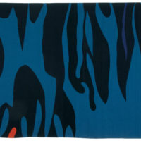RET_Jan Yoors, Jungle, tapestry, 1968