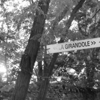 map girandole