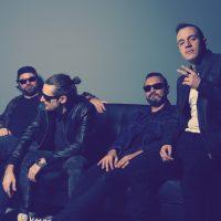 Linkhan band by Franck B light